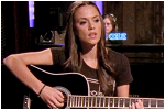 Jana Kramer as 'Alex Dupre'